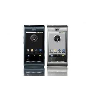 LG GT540 Negro