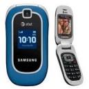 Samsung A237 Azul